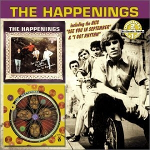 The Happenings~ Psycle album cover
