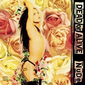 Nude album cover