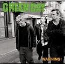 Warning album cover