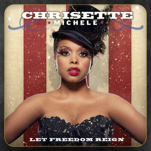 Let Freedom Reign album cover