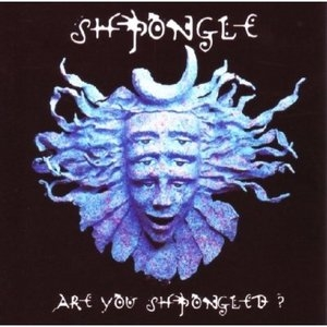 Are You Shpongled album cover