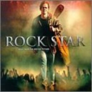 Rock Star: Music From The Motion Picture album cover