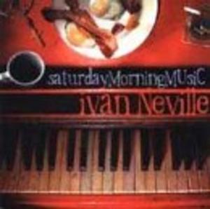 Saturday Morning Music album cover