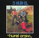 Hürel Arsivi album cover