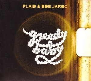 Greedy Baby album cover