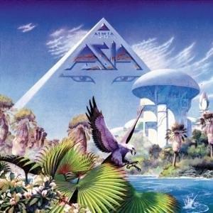 Alpha album cover