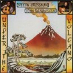 Under The Volcano album cover