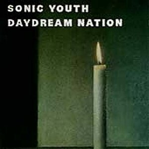 Daydream Nation album cover