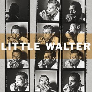 Willie Dixon: The Chess Box album cover