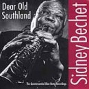 Dear Old Southland album cover