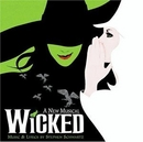 Wicked: A New Musical album cover