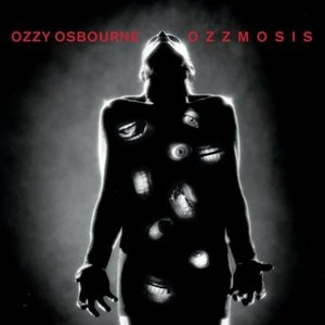Ozzmosis album cover