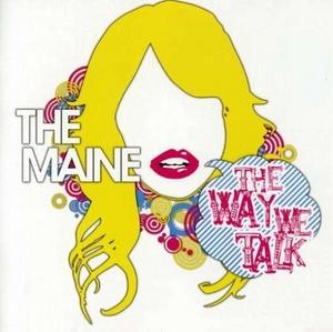 The Way We Talk album cover