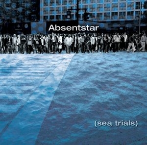 Sea Trials album cover