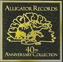 Alligator Records 40th An... album cover