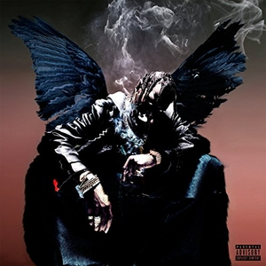 Birds In The Trap Sing McKnight album cover