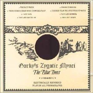 The Blue Trees album cover