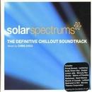 Solar Spectrums 2 album cover