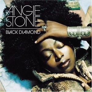 Black Diamond album cover