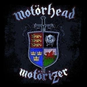 Motorizer album cover