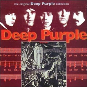 Deep Purple (Nems)(Exp) album cover