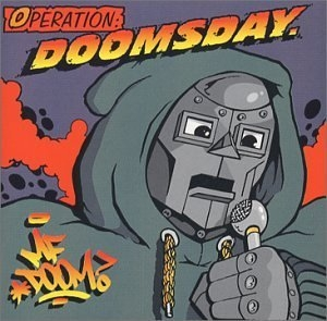 Operation: Doomsday album cover