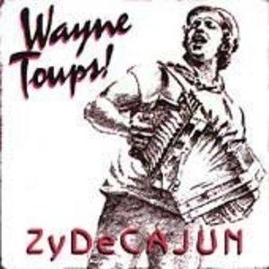 ZyDeCajun album cover