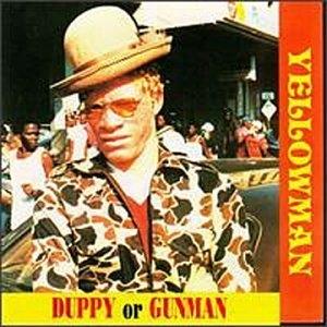 Duppy Or Gunman album cover