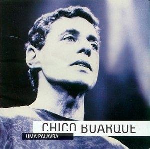 Uma Palavra album cover