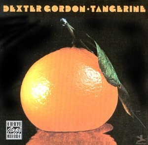Tangerine album cover