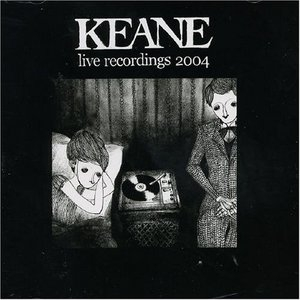 Live Recordings 2004 album cover