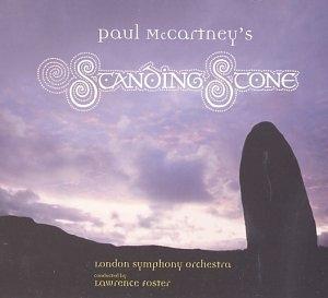 Standing Stone album cover