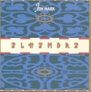 Alhambra album cover