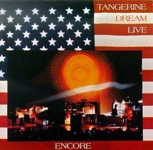 Encore album cover
