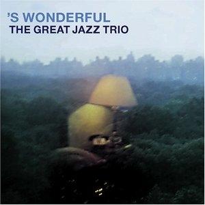 'S Wonderful album cover