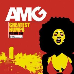 Greatest Humps album cover