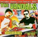 Live At The House Of Blue... album cover