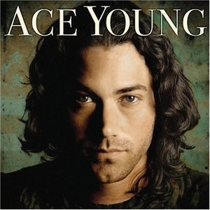 Ace Young album cover