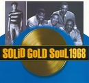 Solid Gold Soul 1968 album cover