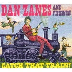 Catch That Train! album cover
