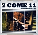 7 Come 11 EP album cover
