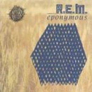 Eponymous album cover