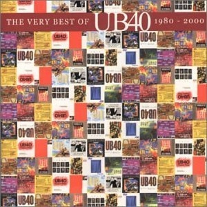 The Very Best Of 1980-2000 album cover