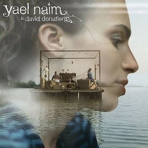 Yael Naim & David Donatien album cover
