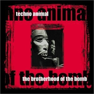 The Brotherhood Of The Bomb album cover