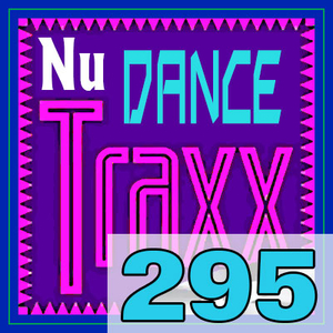 ERG Music: Nu Dance Traxx, Vol. 295 (June 2019) album cover