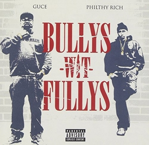 Bullys Wit Fullys album cover