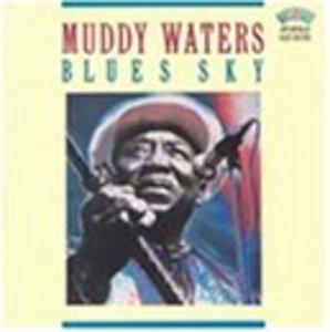 Blues Sky album cover