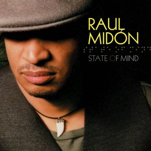 State Of Mind album cover