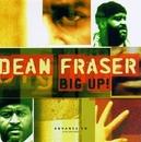 Big Up! album cover